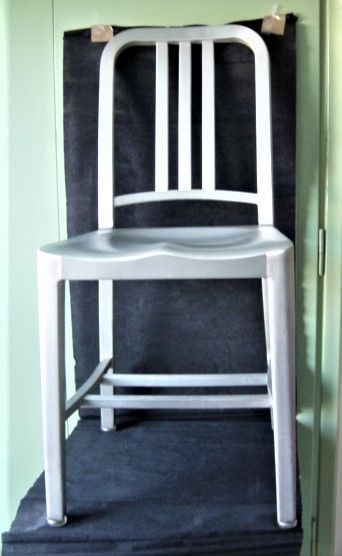 Philippe Starck For Emeco   Navy Chair