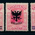 Stamp Auction (Russia, Central & Eastern Europe)