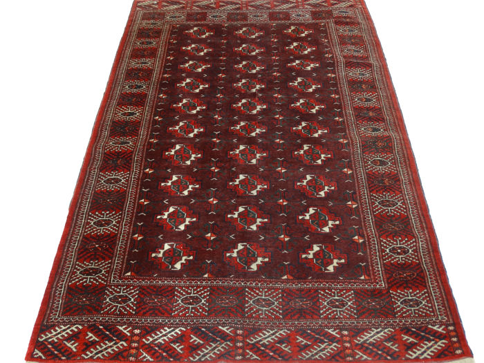 Semi-antique Turkoman - 173 x 123 cm