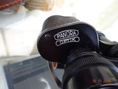 Panora Optik - universal - German binoculars from the 1960s