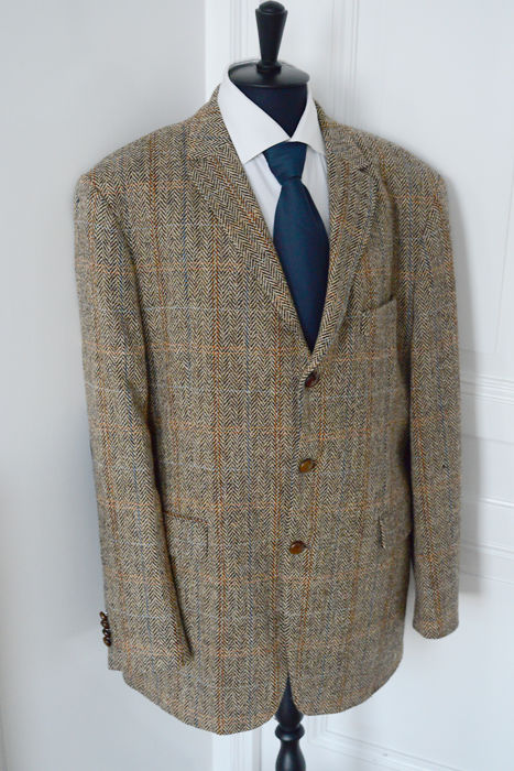 Harris Tweed - Blazer