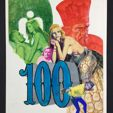 Italian Comics & Original Italian Comic Art Auction