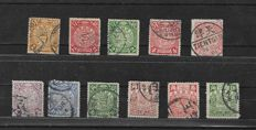 China 1898/1955 - Collection