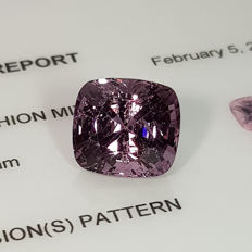 Spinel  - 5.67 ct