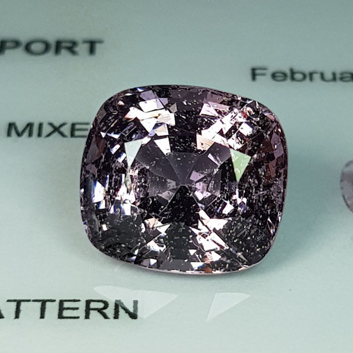 Spinel  - 6.56 ct