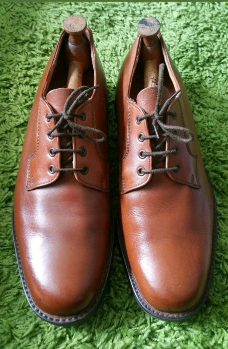 Cheaney - Lace-up Derby Shoes