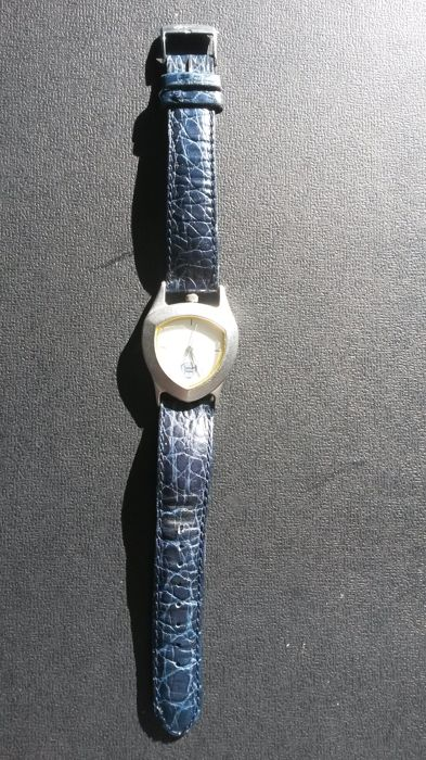 1 Lancia watch quartz unisex