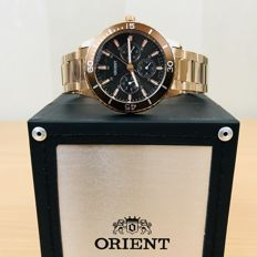 Orient - Classic Rose Gold Plated Watch - Uomo - 2011-presente