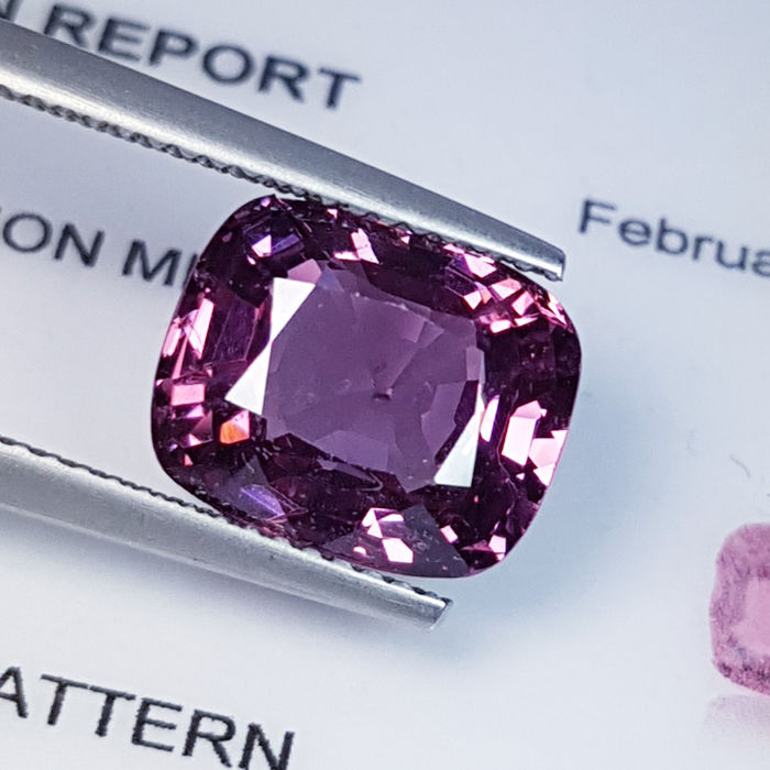 Spinel  - 5.07 ct