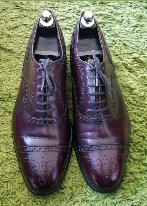 Church's Diplomat - Derby lace-up