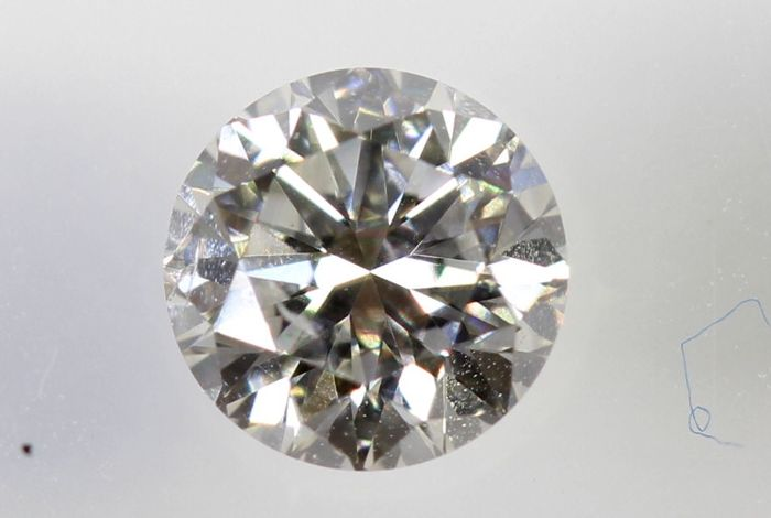 AIG Diamant - 0.30 ct - G, SI1 -  * NO RESERVE PRICE *