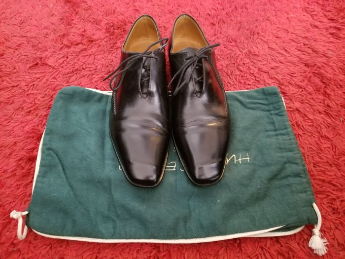 Hugo & Enzo - Lace-up Derby Shoes