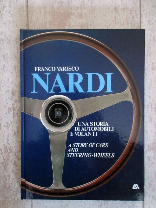 Nardi and Abarth