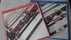 The Beatles / 1967-1970 Blue Edition and The Beatles Red Edition 1962-1966