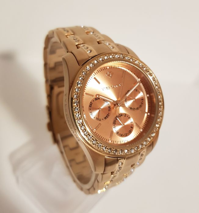 Yves Camani - MIELLE  Rose gold - YC1069-C - Dames - 2011-heden