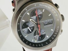Porsche Design - Chronograph  - 167.648 - Heren - 2000-2010