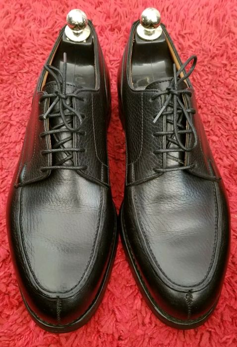 Brooks Brothers – Lace-up Derby shoes