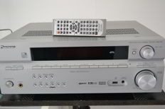 Pioneer VSX 516 - S  5.1 with remote control