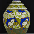 Art Nouveau & Art Deco Ceramics Auction