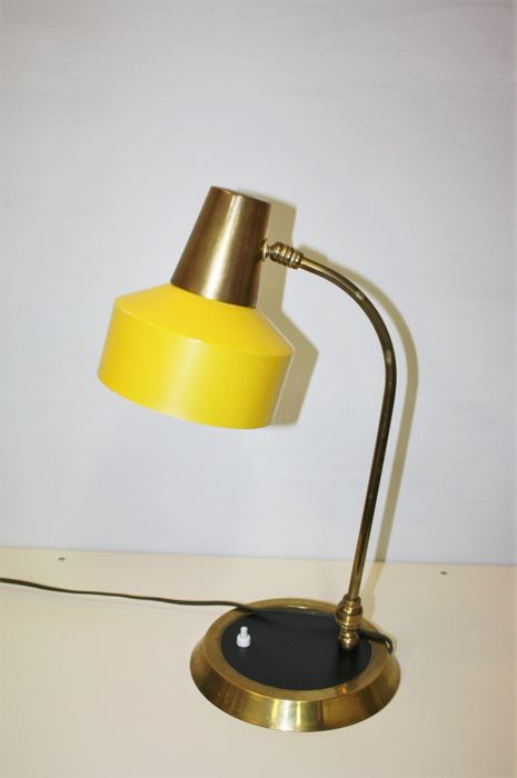 Unknown designer - Table lamp
