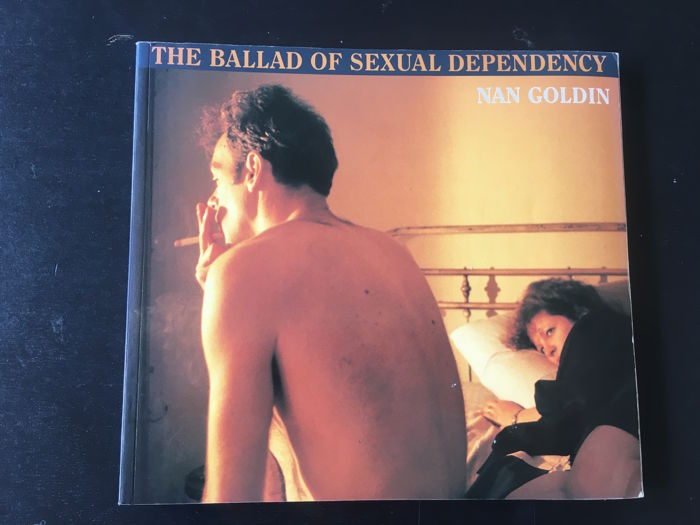 Nan Goldin - The ballad of sexual dependency - 1989
