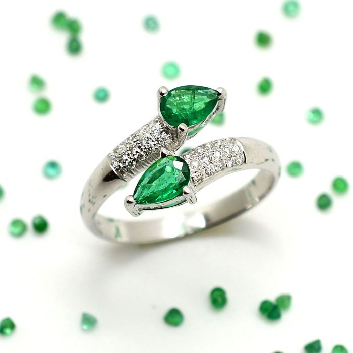 buy gemstones panna emerald online range price green natural carat stone emeralds per