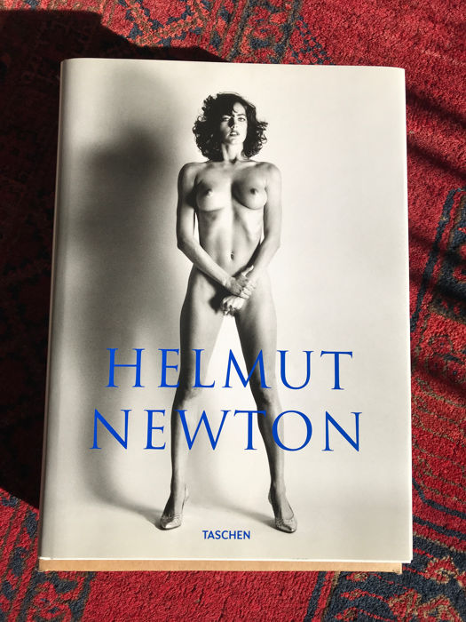 June Newton & Helmut Newton - SUMO  - 2009