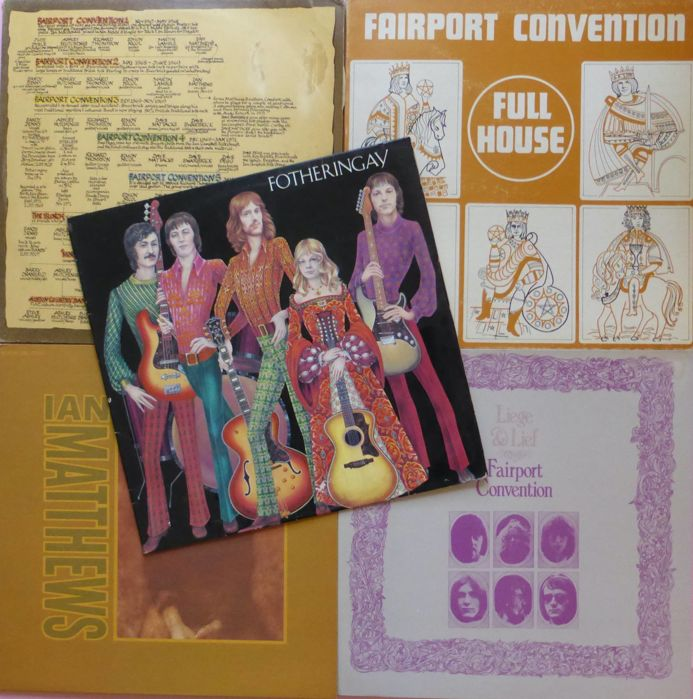 Fairport Convention Gay
