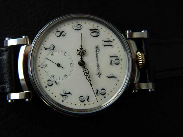 Chronometre Lip  - Special  - Heren - 1850-1900
