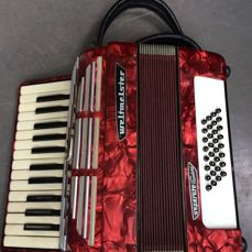 Accordion - Weltmeister Separate Standard - Germany