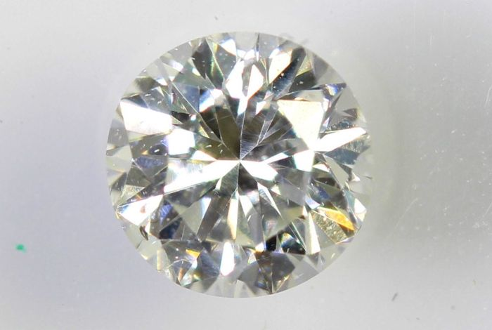 AIG Sealed Diamond - 0.36 ct - G, SI2 - Excellent Cut