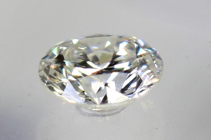 AIG Sealed Diamond - 0.33  ct - G, SI2 - Excellent Cut