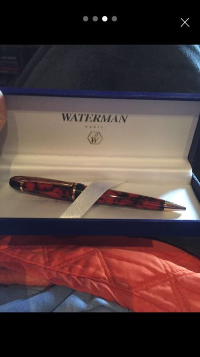 Waterman Phileas pen