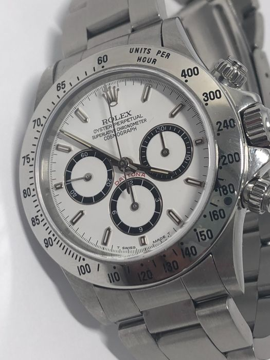 rolex cosmograph daytona 4 lines inverted 6 ref. Black Bedroom Furniture Sets. Home Design Ideas