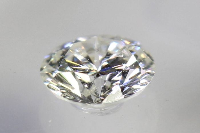 AIG Sealed Diamant - 0.30  ct - G , SI2