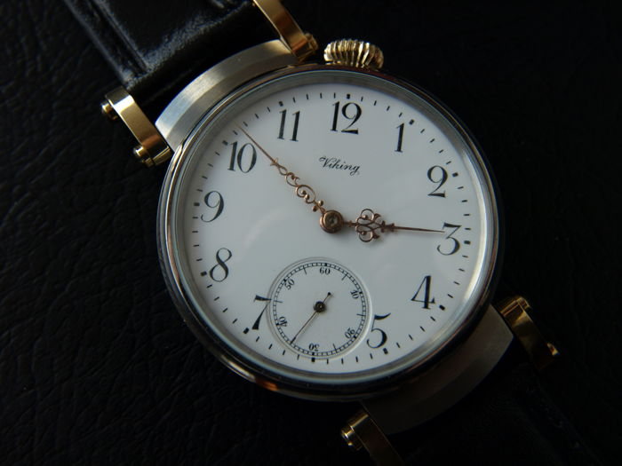Viking SUAB  - Marriage watch  - Heren - 1901-1949