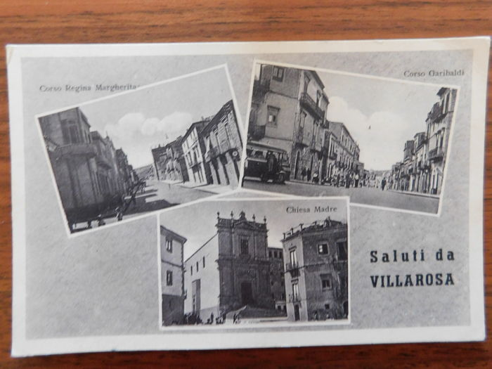 "Lot of 91 postcards and a book: 47 wonderful postcards ""Saluti da""  44 Italian postcards from the 1950s and a TCI book ""L'Italia in 300 immagini"" 1956"