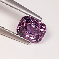 Purple  Spinel - 1.09 ct