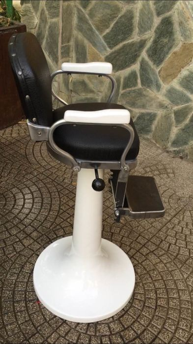 Child barber chair