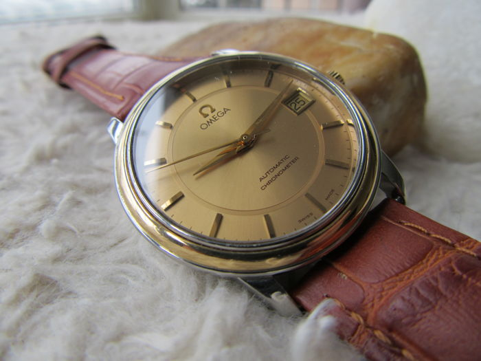 Omega - Automatic Chronometer  Watch - 49638306 - Heren - 1980-1989