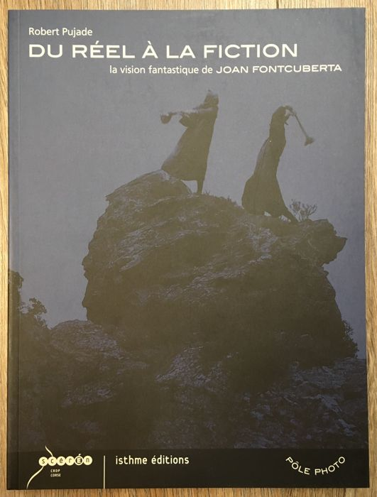 Joan Fontcuberta - Du réel à la fiction - 2005
