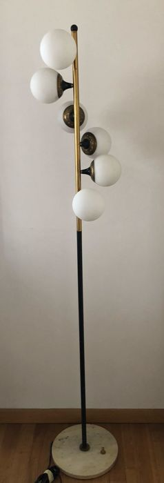 Stilnovo (attributed) - Floor lamp