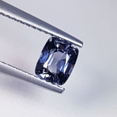 Grey Spinel - 1.03 ct