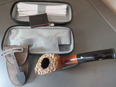 Superb collector's Bonfiglioli pipe.