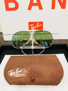 Ray-Ban - 1960'S SHOOTER 10K 1/30  Zonnebril - VIntage