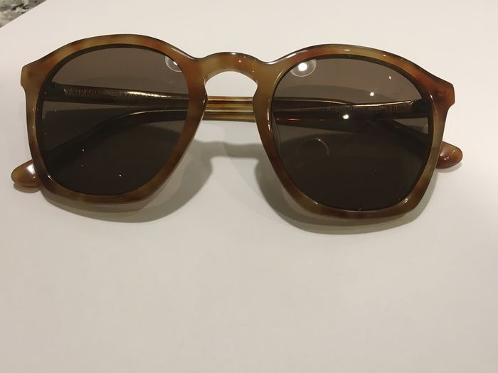 Dries Van Noten - Linda farrow galery Sunglasses