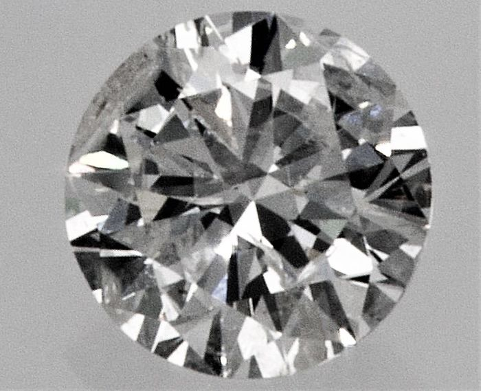 1.01 carat  - E color - SI2 clarity  - 3 x EX - Natural Diamond  Comes With Big AIG Certificate + Laser Inscription On Girdle .