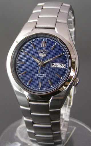 Seiko - 5 Sports Automatic - SNK603K1 - Heren - 2011-heden