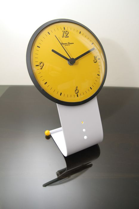 Diamantini Domeniconi - Table clock
