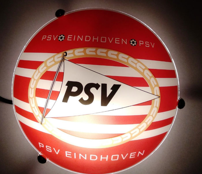 Philips Light Tower In Eindhoven: Light Box PSV Eindhoven Lamp
